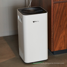 Top Quality Promotional White Indoor Home Pm2.5 Air Purifier For Home And Office