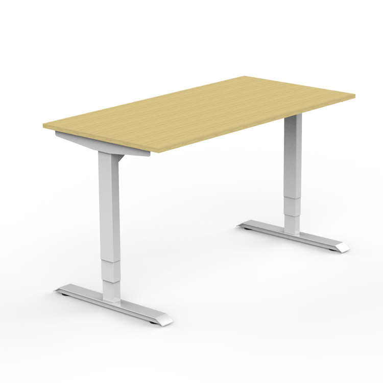 Height Adjustable Office Desk