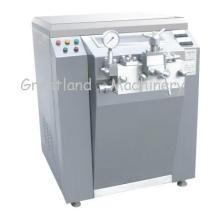 High Pressure Homogenizer for milk, emulsion