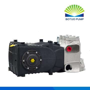 Sewage Jet Cleaning Pump