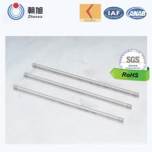Hecho en venta directa de fábrica de China remaches de acero estándar personalizado