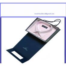 Lange Blusen Lady Shirts Papier Verpackung Kleidung Box