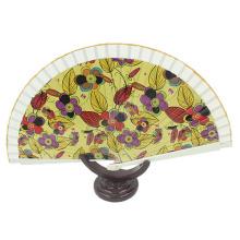 Hochzeitsgeschenke benutzerdefinierte billige Hand Fan