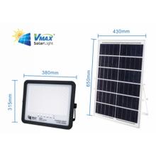 Projecteur solaire ABS ignifuge et durable