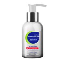 gel antibacterial hand sanitizer alcohol 500ml