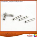 Metric Spring Tension Pins Slotted Light Duty Spring-Steel DIN7346