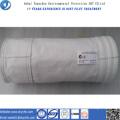 Staub-Kollektor-PTFE-nichtgewebte Filtertasche für Mischungs-Asphalt-Anlage
