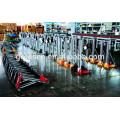GOLDENTOOL 2450W Zwei Geschwindigkeit 300mm Betonwandbohrmaschine