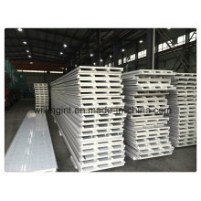 Thermal Insulated PU Sandwich Panel for Cold Storage