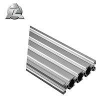 Стандартный и нестандартный алюминиевый профиль с V-образным вырезом серии 6000