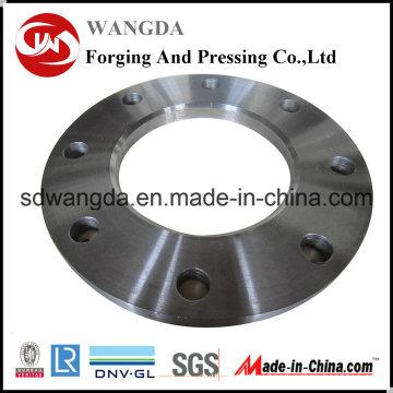 Cl Split Flange High Pressure Carbon Steel SAE Split Flange