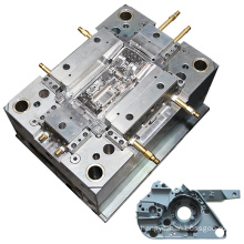 china mould manufacturer aluminium precision molding customized service die casting mold makers
