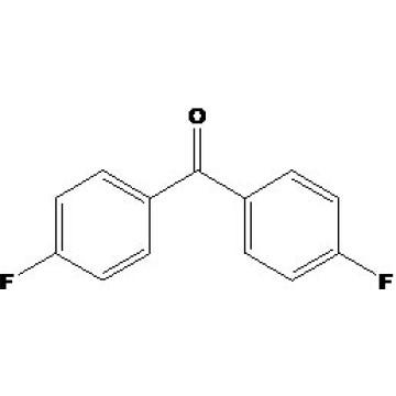 4, 4'-Difluorobenzophénone N ° CAS: 345-92-6