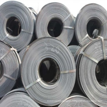 high strength q345 hot rolled steel coil rolling equipment