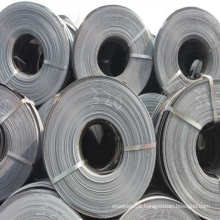 Prime Hot Rolled alloy steel sheet in coils for buildings