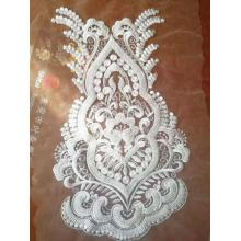 Fashion wedding applique