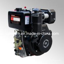 Мощный дизельный двигатель мощностью 10 л.с. (HR186FA)