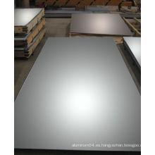 Proveedor de China de la mejor calidad de aluminio 1100 sheeting precio competitivo muestras gratuitas