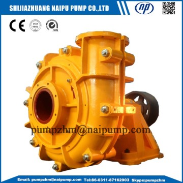 Solid handling Slurry Pump