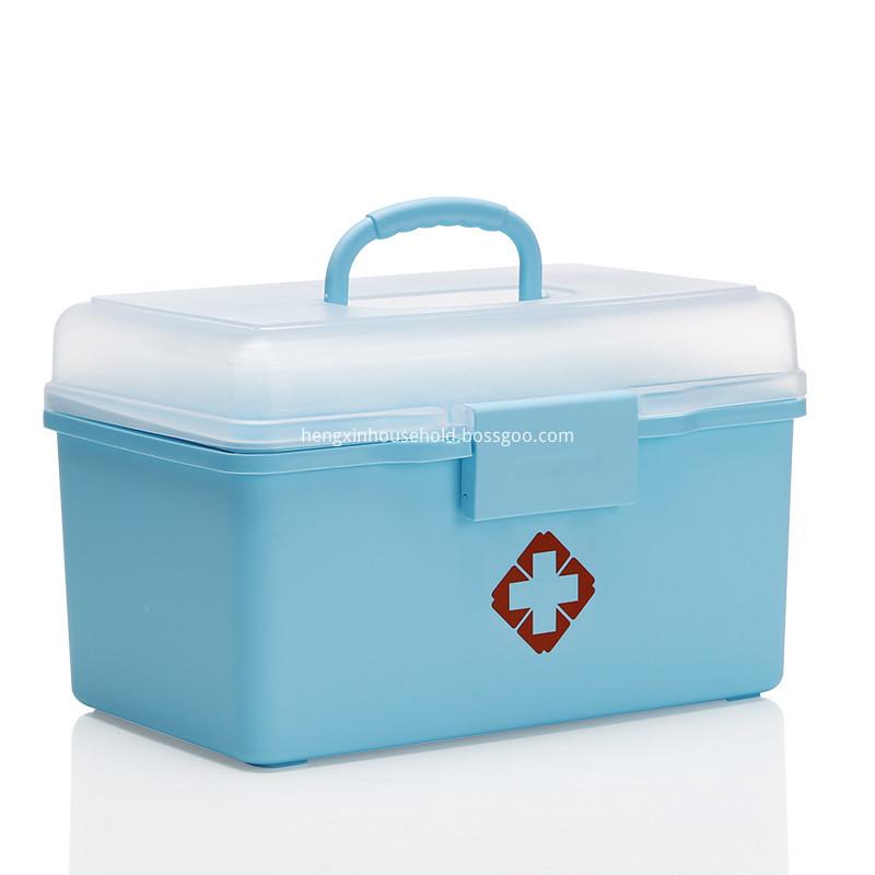 transparent container case