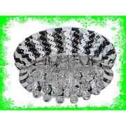 550*300mm black white acrylic ceiling light