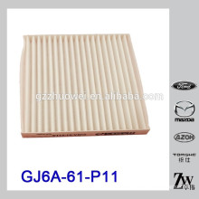 Auto Parts Cabin Air Filter for Mazda 6 2002 GJ6A-61-P11