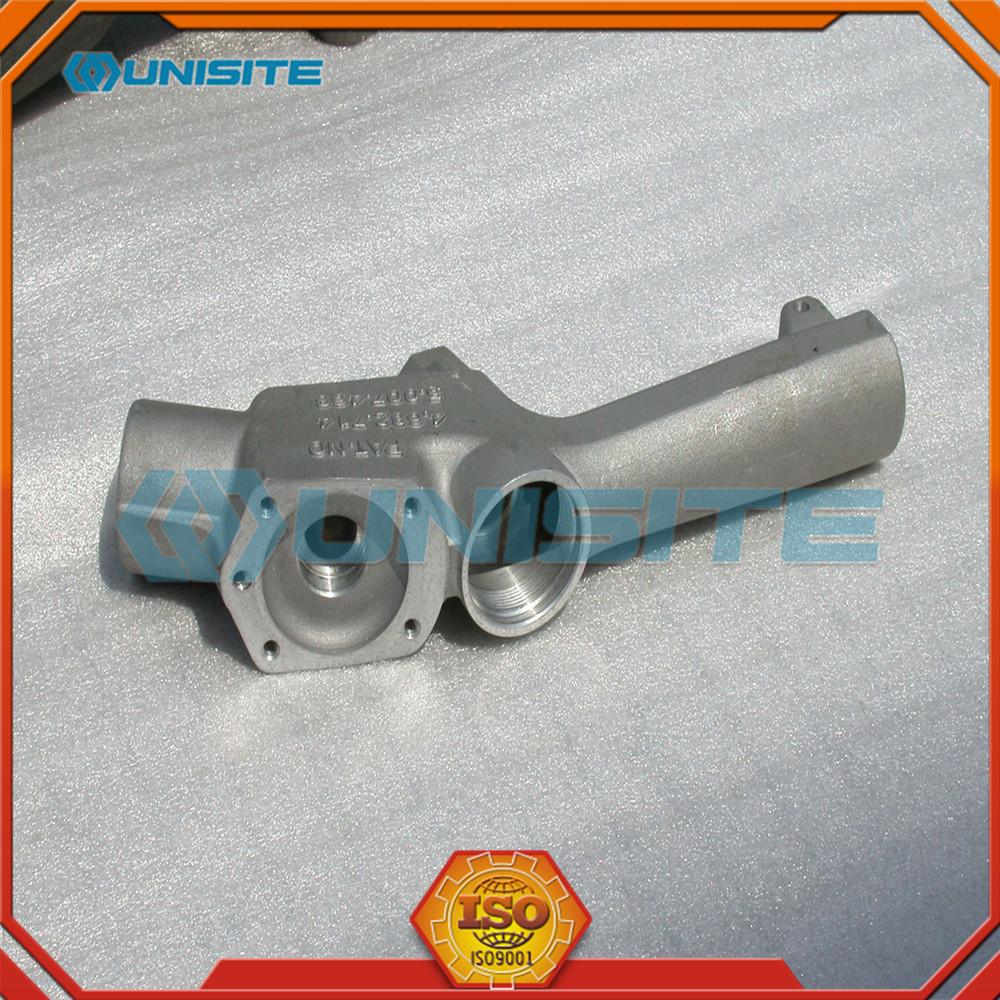 Low Pressure Die Casting Part