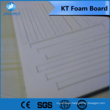 Custom shaped a4 size shaped foam board for picture sticking