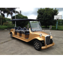 electric 4 seater battery operated golf cart price
