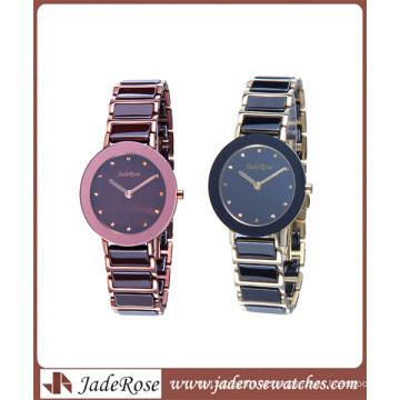 Fashion Ceramic Gift Lady Wristwatch
