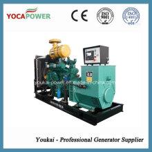 Weichai Engine150kw / 187.5kVA Generador diesel (6113ZLD)