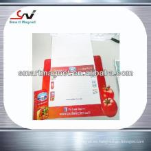 Imán promocional encantador de las ventas calientes de la fábrica de China
