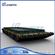 Reboque e barcaça personalizada para venda (USA3-003)