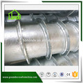 Buying From China Hex Ground Screw Manufacture
