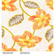 Azulejos decorativos de la alfombra 3D precios del suelo en Siria con 1600X1600m m (BDJ60397)