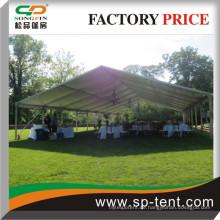 Private Party Family Reunion Heavy Duty Garden Peak Canopy zum Verkauf