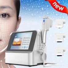 Máquina portátil Hifu para estiramiento facial (FU4.5-10S)