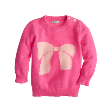 15JW0110B infant baby cashmere sweater