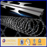 Wholesale High Quality Concertina Razor Barbed Wire Mesh Fencing (AP-LT-569428)