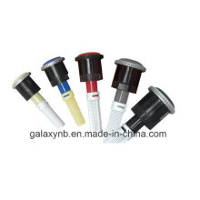 Durable Ray Sprinkler Nozzle for Garden Irrigation