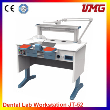 Jt-52 Technician Table Dental Lab Workstation
