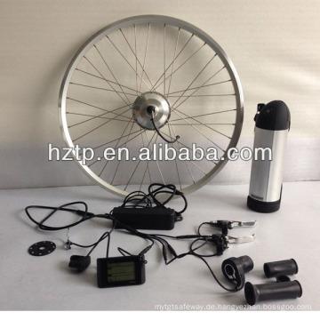 Tongpu bürstenloser Nabenmotor für elektrisches Fahrradumwandlungsteil