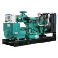 Solution d'alimentation d'éléphant de moteur de 200kw / 250kVA CUMMINS