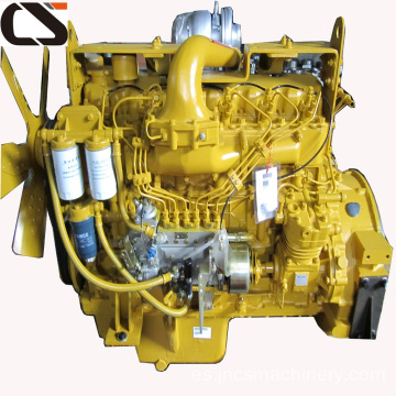 Shantui Sd16 Bulldozer So15599 Motor Nta855-c360s10