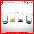 Custom Shot Glass Supplier, Bulk Whisky Glass Company