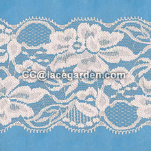 Eyelash Lace Made in China
