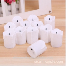 shijiazhuang led light candles with tears
