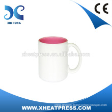 11oz Ceramic Sublimation Photo Mug wholesale