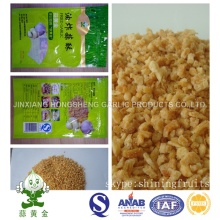 Fried Garlic Granules Crisp From China