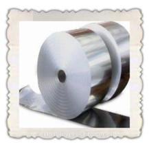 Alumínio Folha de alumínio